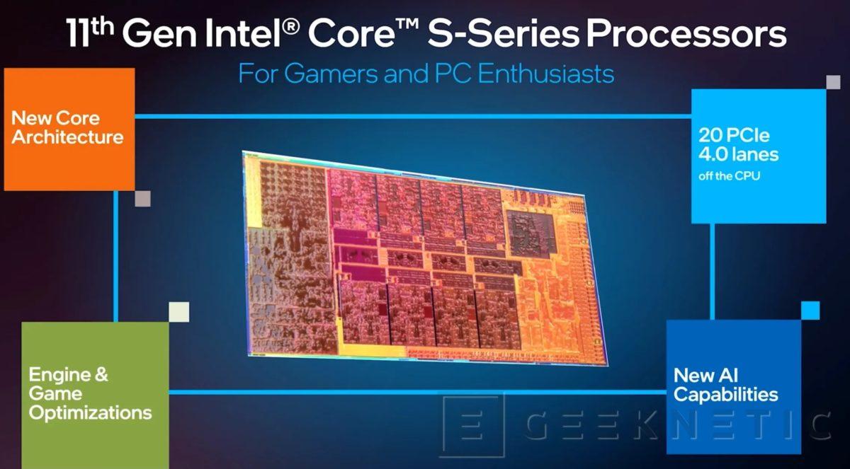 Intel Rocket Lake S 2