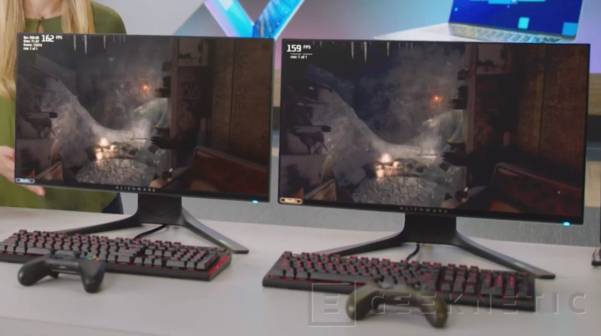 Intel Rocket Lake S vs AMD Ryzen 5000 Zen3 2