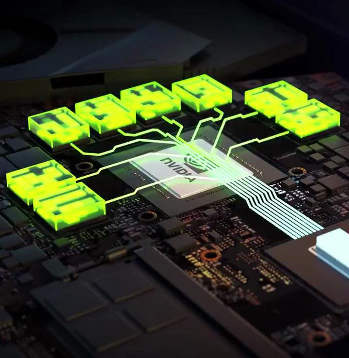 NVIDIA GeForce RTX 3080, RTX 3070 and RTX 3060 mobile GPU tested in 3DMark – VideoCardz.com