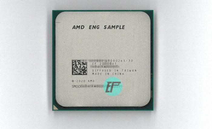 AMD Ryzen 7 5700G 4