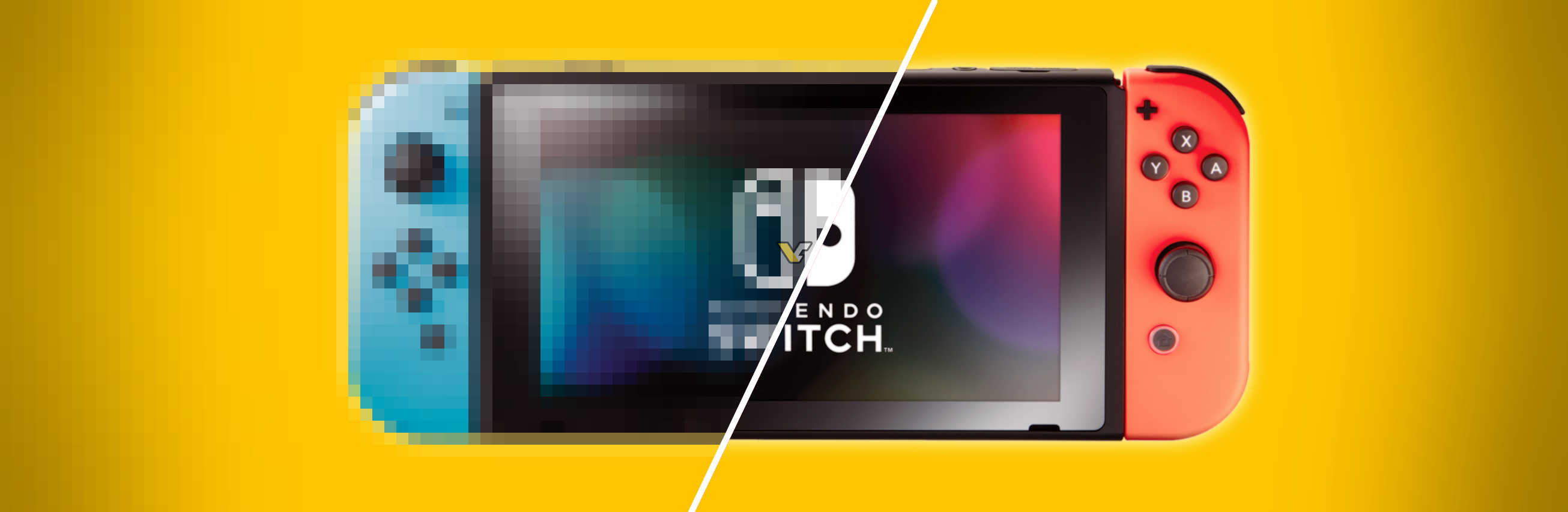 Nintendo Switch (Pro) 2021 to feature NVIDIA DLSS enabled TV mode – VideoCardz.com