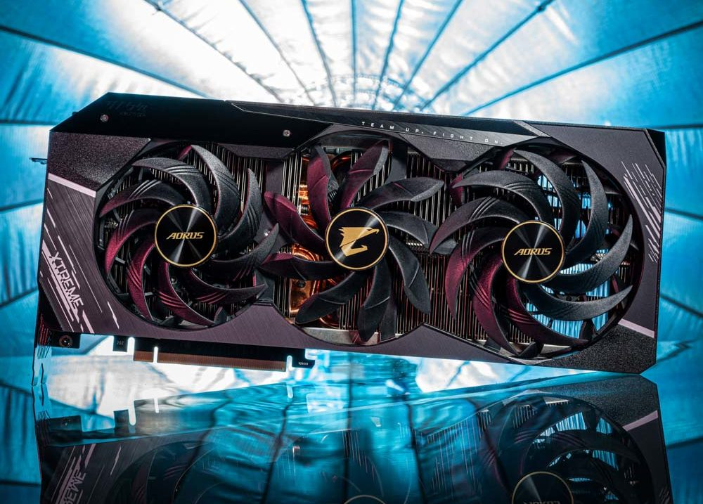 Gigabyte submits twelve GeForce RTX 3080 Ti 12GB graphics cards to EEC – VideoCardz.com