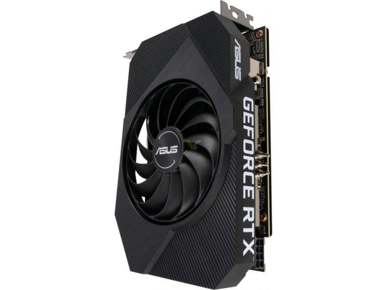 ASUS GeForce RTX 3060 12GB PHOENIX5