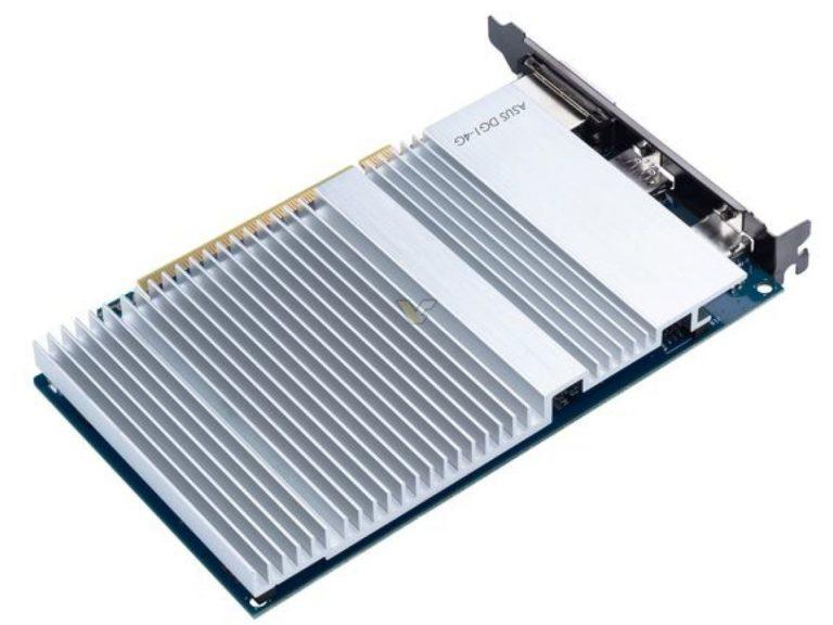 ASUS Iris Xe 4GB DG1 3