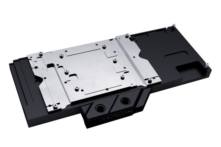 Alphacool Eisblock Aurora Acetal GPX A Radeon RX 6800 XT 6900 Reference with backplate 3 1