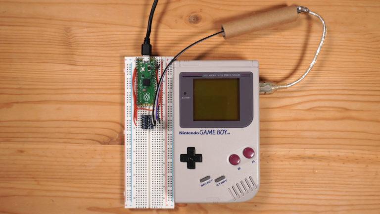 Nintendo GameBoy Bitcoin 2