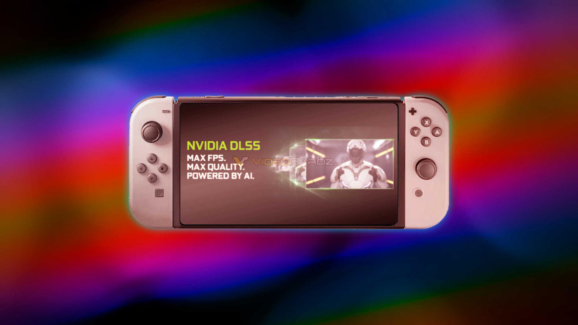 Next-Gen Nintendo Switch rumored to feature NVIDIA 'Ada Lovelace' GPU architecture – VideoCardz.com