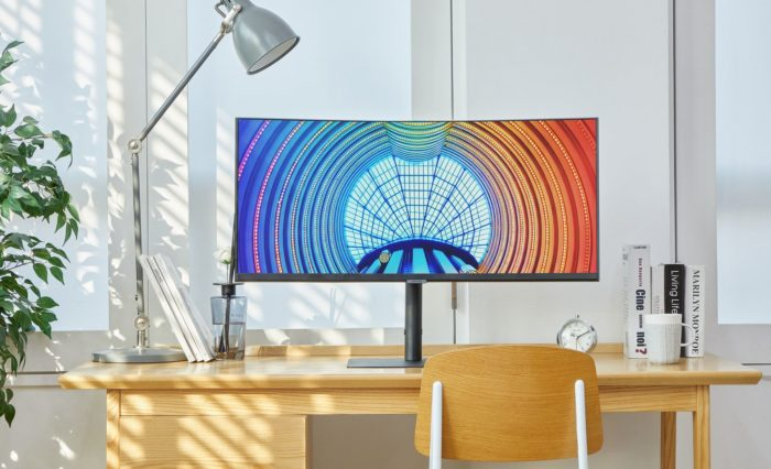 Photo Samsung Launches New High Resolution 2021 Monitor Lineup 1 videocardz