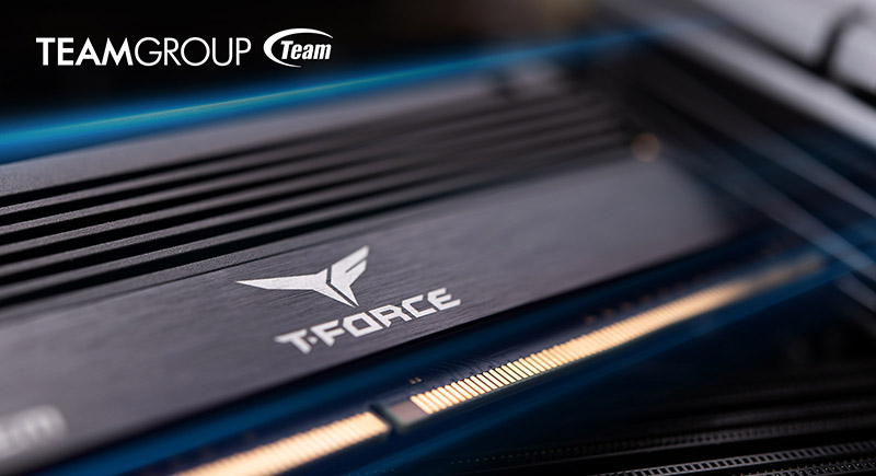 TeamGroup announces its T-FORCE overclocked DDR5 memory is now sampling to partners – VideoCardz.com