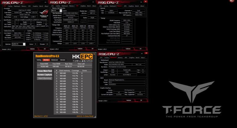 Z590 DDR4 5000 02