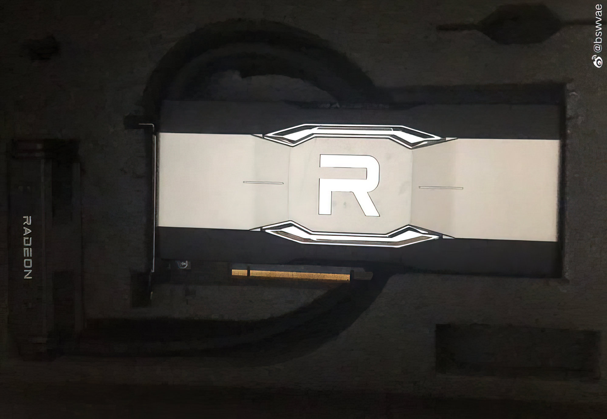 Unreleased AMD Radeon RX 6900 XTX with water cooling allegedly pictured – VideoCardz.com