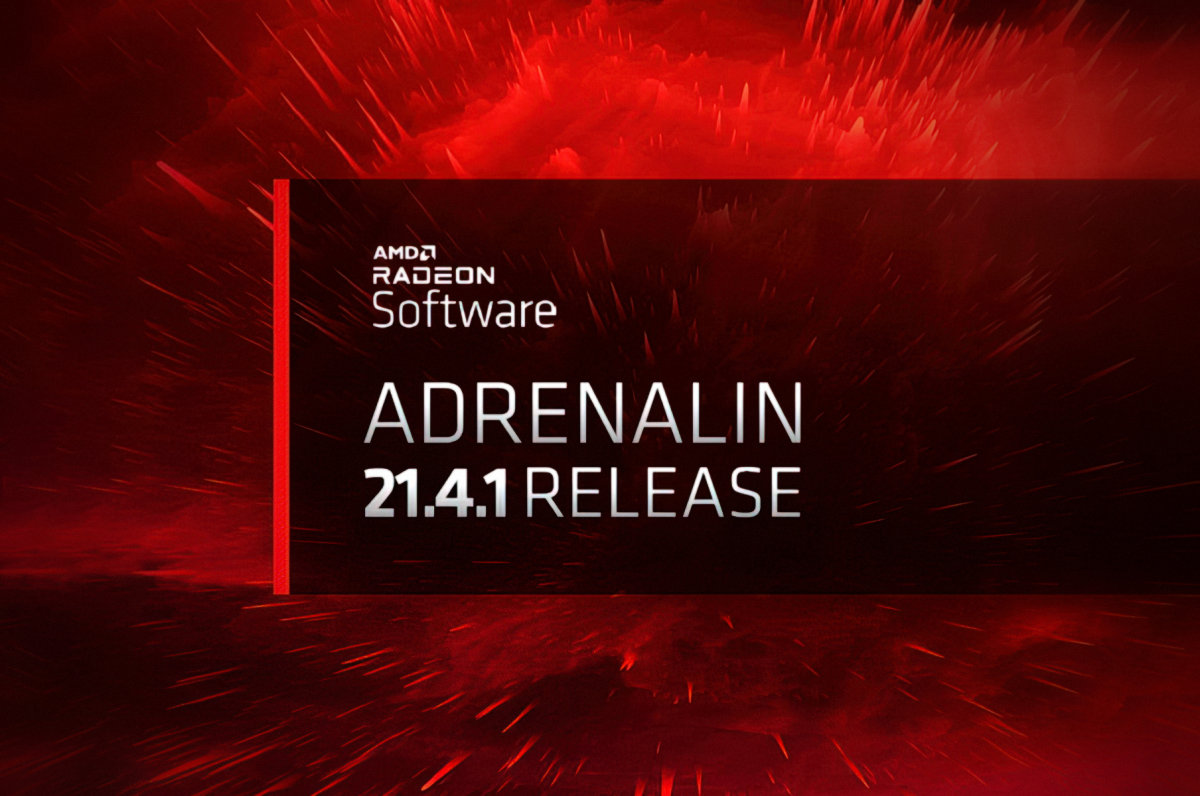 AMD announces Adrenalin 21.4.1 GPU drivers with multiple features – VideoCardz.com