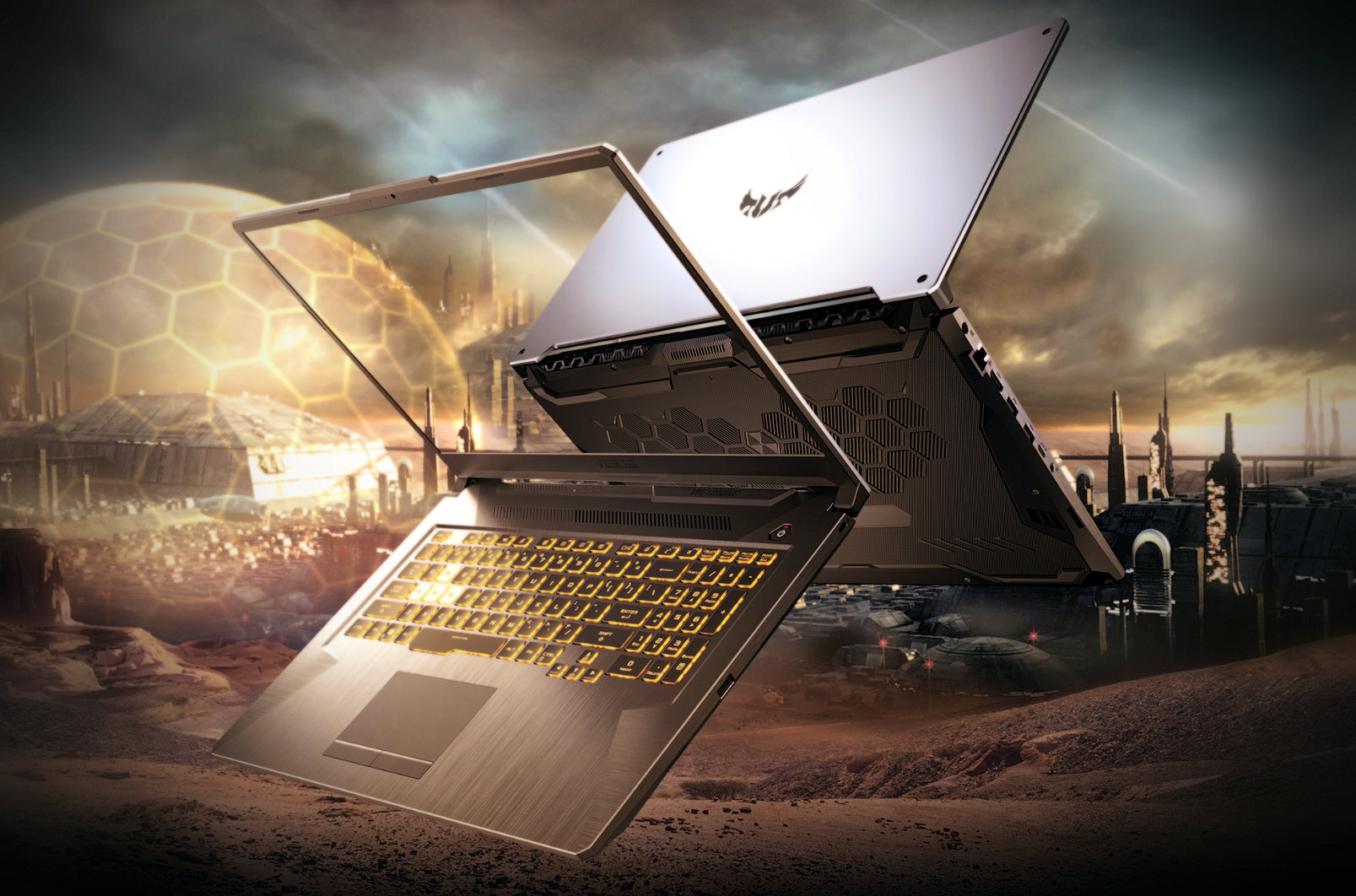 ASUS TUF Gaming F17 FX706 laptop with Intel Tiger Lake-H Core i7-11800H CPU available for preorder – VideoCardz.com