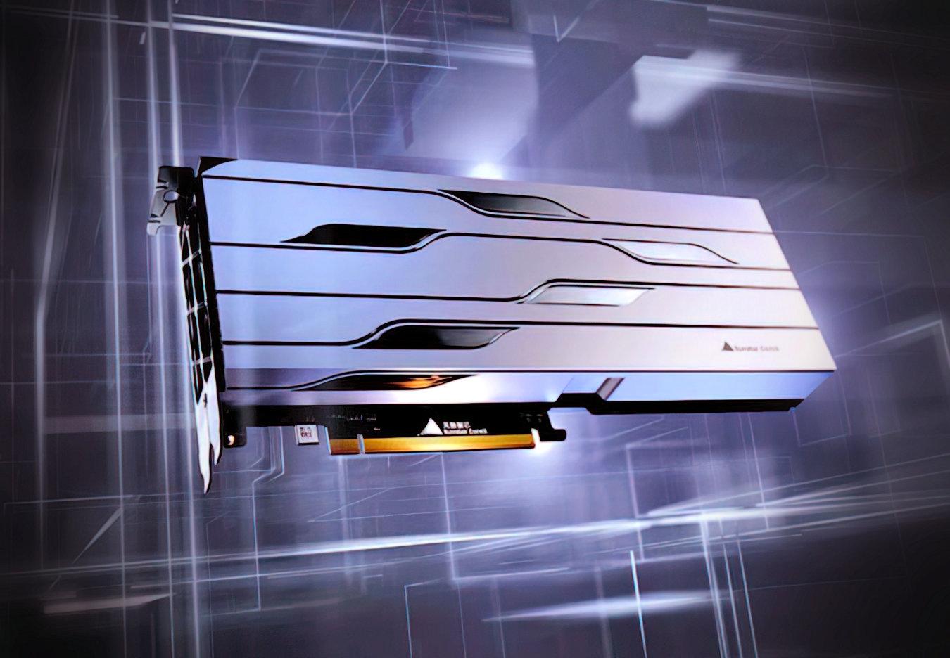 Tianshu Zhixin's Big Island GPU to feature TSMC 7nm node and up to 37 TFLOPS peak FP32 performance – VideoCardz.com