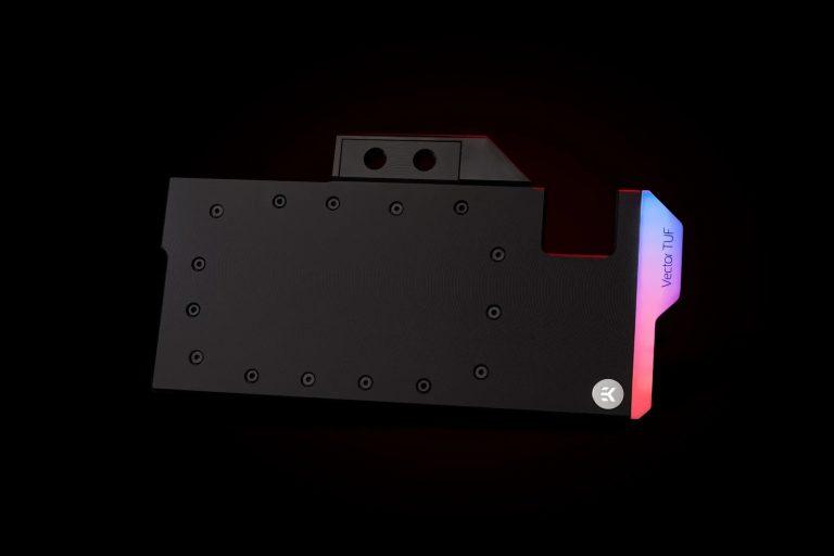 EK Quantum Vector TUF RX 68006900 D RGB Nickel Acetal 1