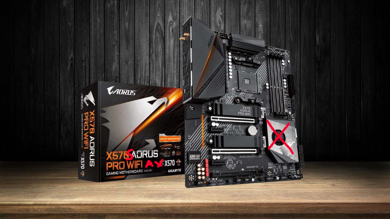 Gigabyte X570S motherboard spotted with AMD Ryzen 7 5700G APU – VideoCardz.com