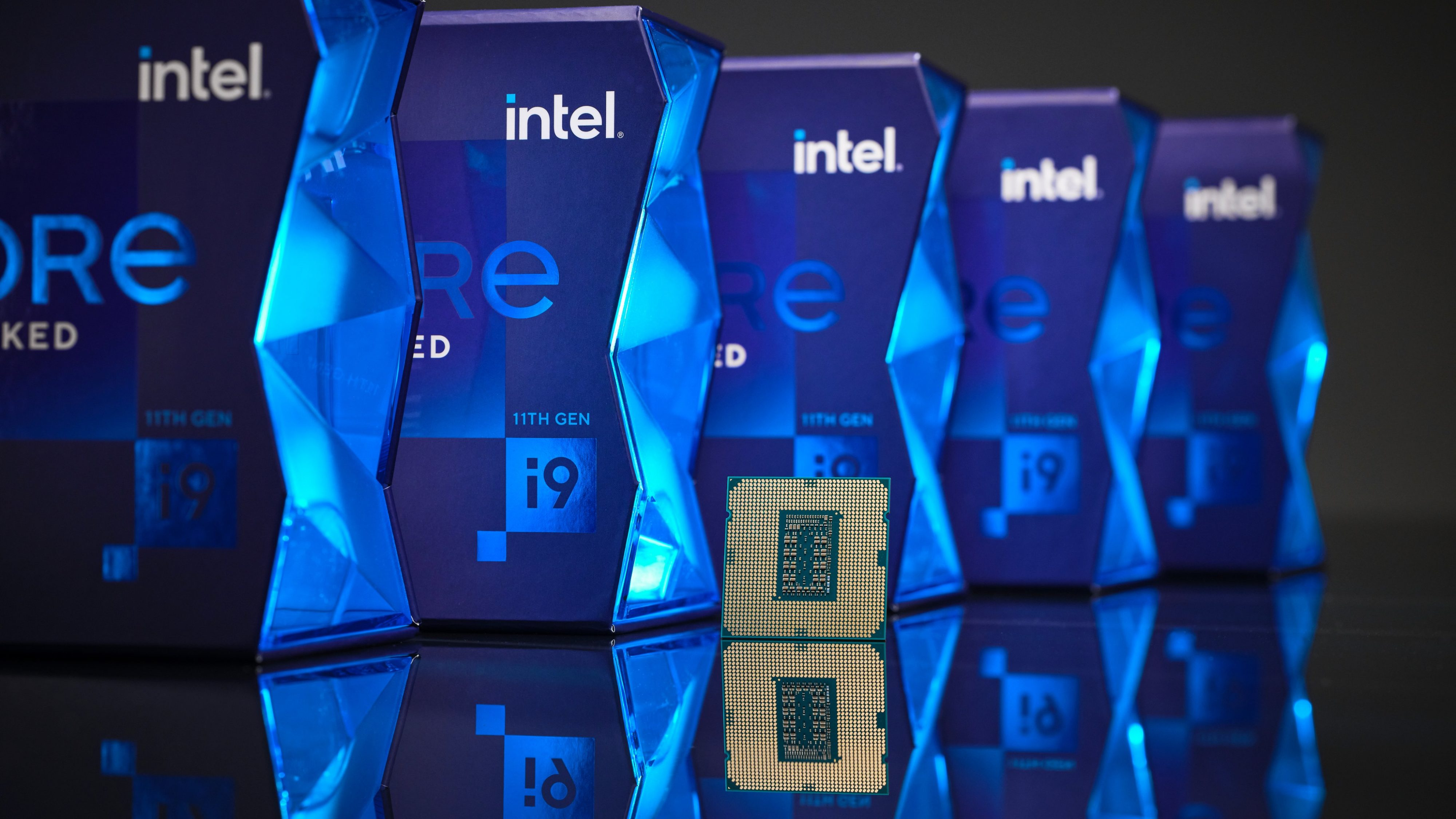 Intel awkwardly forgot to release graphics drivers for Rocket Lake – VideoCardz.com