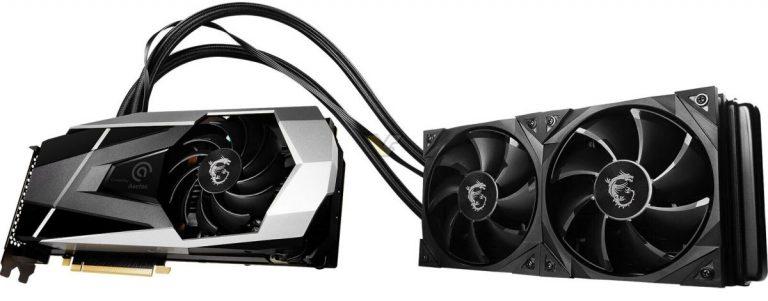 MSI GeForce RTX 3080 10GB SEA HAWK X 2 e1618477987475