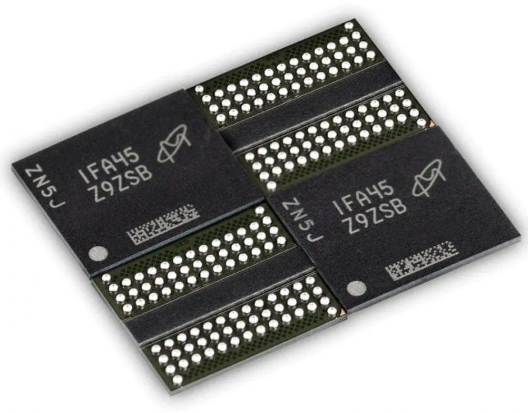 Micron DDR5 Z9ZSB e1618558399869