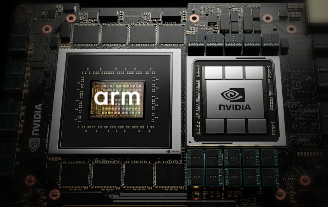 NVIDIA CEO is confident the company will complete ARM acquisition in 2022 – VideoCardz.com