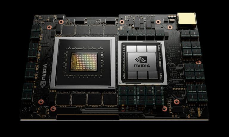 NVIDIA Grace CPU Hero