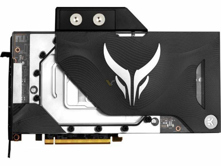 POWERCOLOR Radeon RX 6900 XT 16GB Liquid Devil Ultimate3