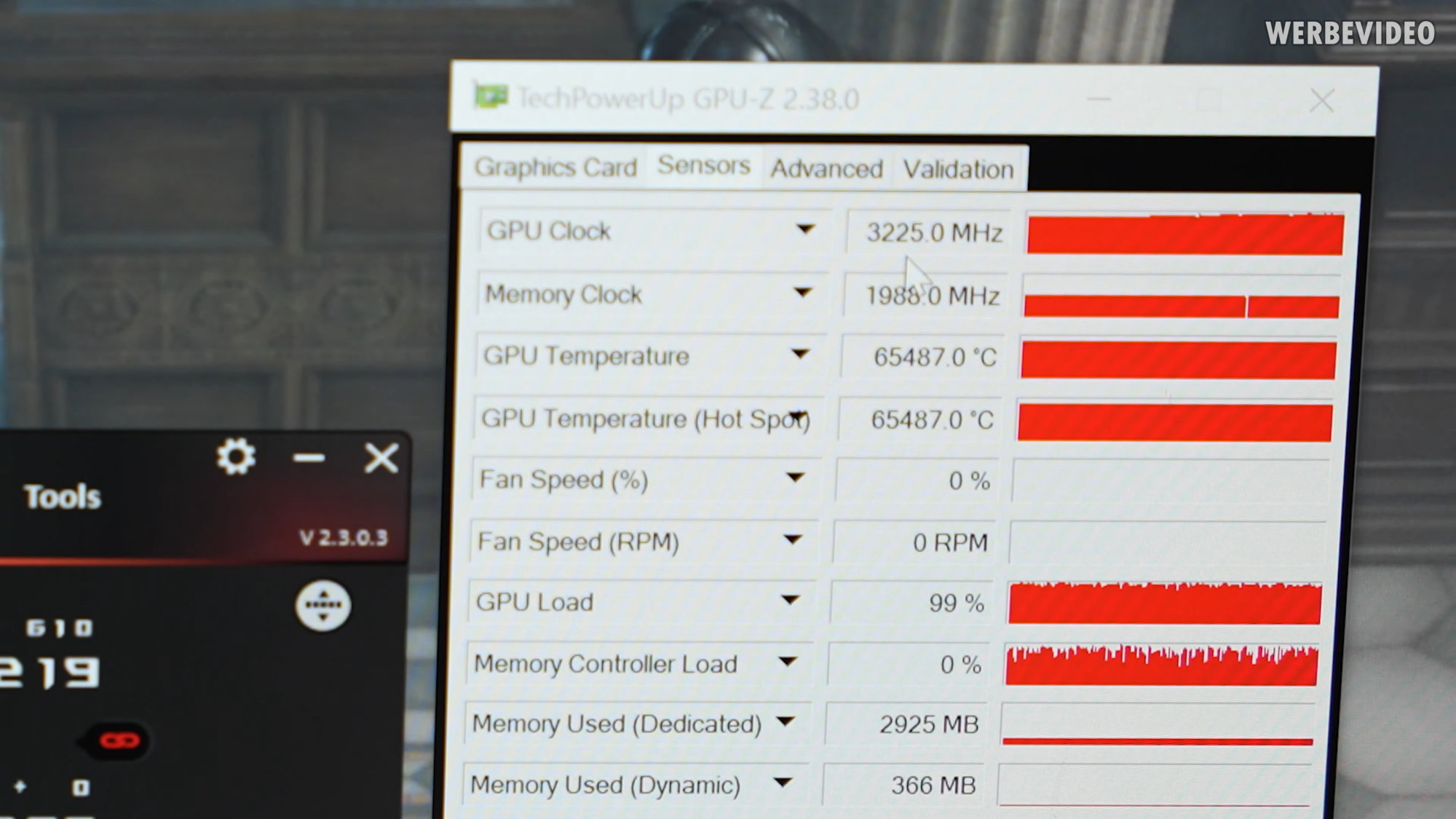 Der8auer breaks GPU clock speed world record with 3.225 GHz on PowerColor RX 6900 XT Liquid Devil Ultimate – VideoCardz.com