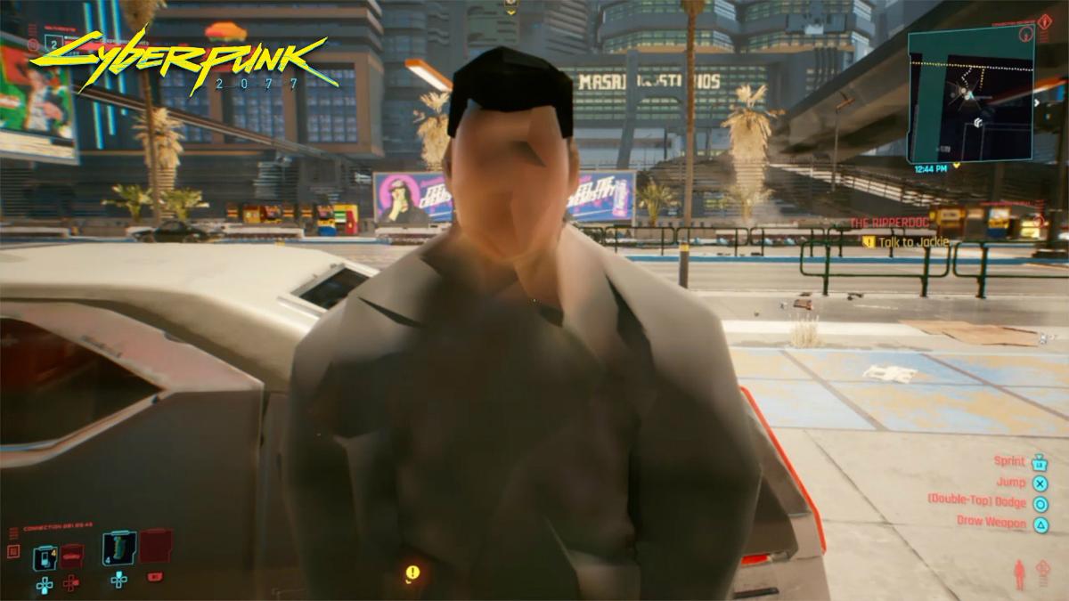 Cyberpunk 2077 возвращается в PlayStation Store спустя 6 месяцев